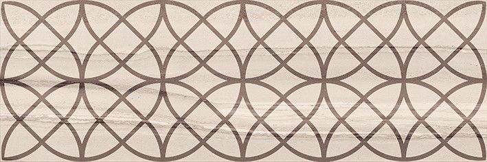 Модерн Марбл Декор 2 светлый 1664-0009 20х60Плитка<br><br>