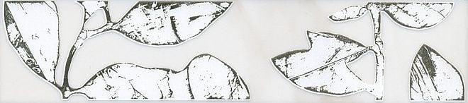 Астория Бордюр обрезной STG\A558\12105R 25х5,5Плитка<br><br>