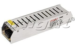 Блок питания Arlight APS-100L-12BM (12V, 8.3A, 100W) 022081Блоки питания<br><br>