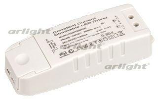Блок питания Arlight ARJ-LK60320-DIM (19W, 320mA, PFC, Triac) Блоки питания<br><br>