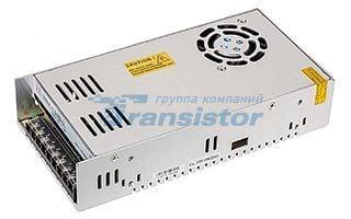 Блок питания Arlight HTS-350-12 (12V, 30A, 350W) 008836Блоки питания<br><br>