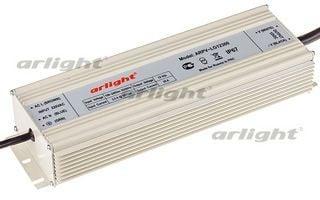 Блок питания Arlight ARPV-LG12300 (12V, 25A, 300W, PFC) 015764Блоки питания<br><br>
