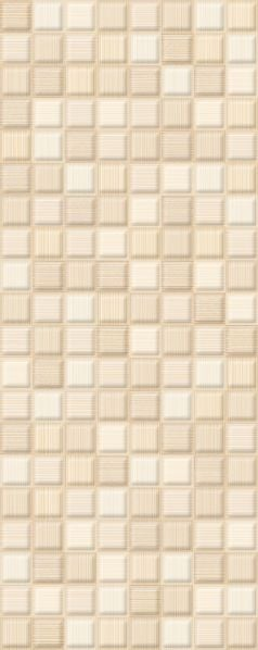 Mariscos Плитка настенная Mosaic Crema 20,1х50,5Плитка<br><br>