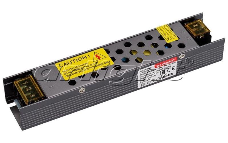 Блок питания Arlight APS-36LN-12BM (12V, 3A, 36W) 022350Блоки питания<br><br>