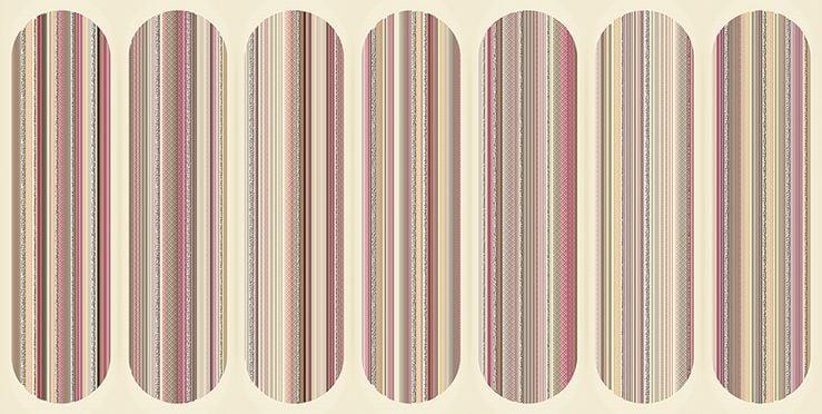 Boho Декор Mocca Geometry 31,5x63Плитка<br><br>