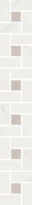 Борсари Бордюр мозаичный SG189\001 50,2х8,1Плитка<br><br>