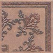 Честер Вставка коричневый STG\F252\3418 14,7х14,7Плитка<br><br>