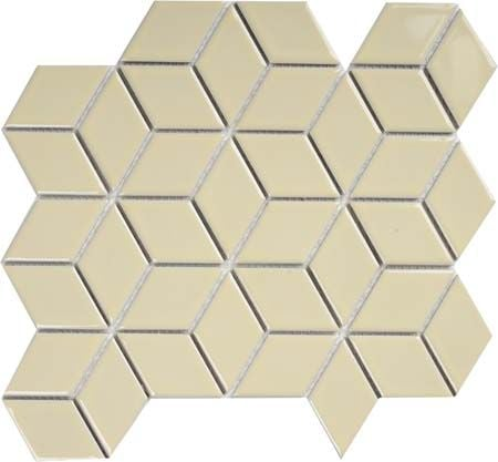 Мозаика CE733MLA Primacolore 48x48/266х305 (15pcs.) - 1.22Мозаика<br><br>