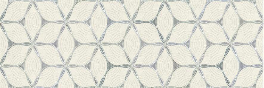 Amelie grey Декор 01 25х75Плитка<br><br>