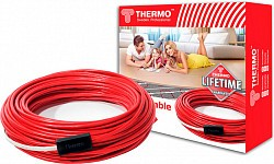 Превью фото Теплый пол Thermo Thermocable SVK-20 30 м № 1